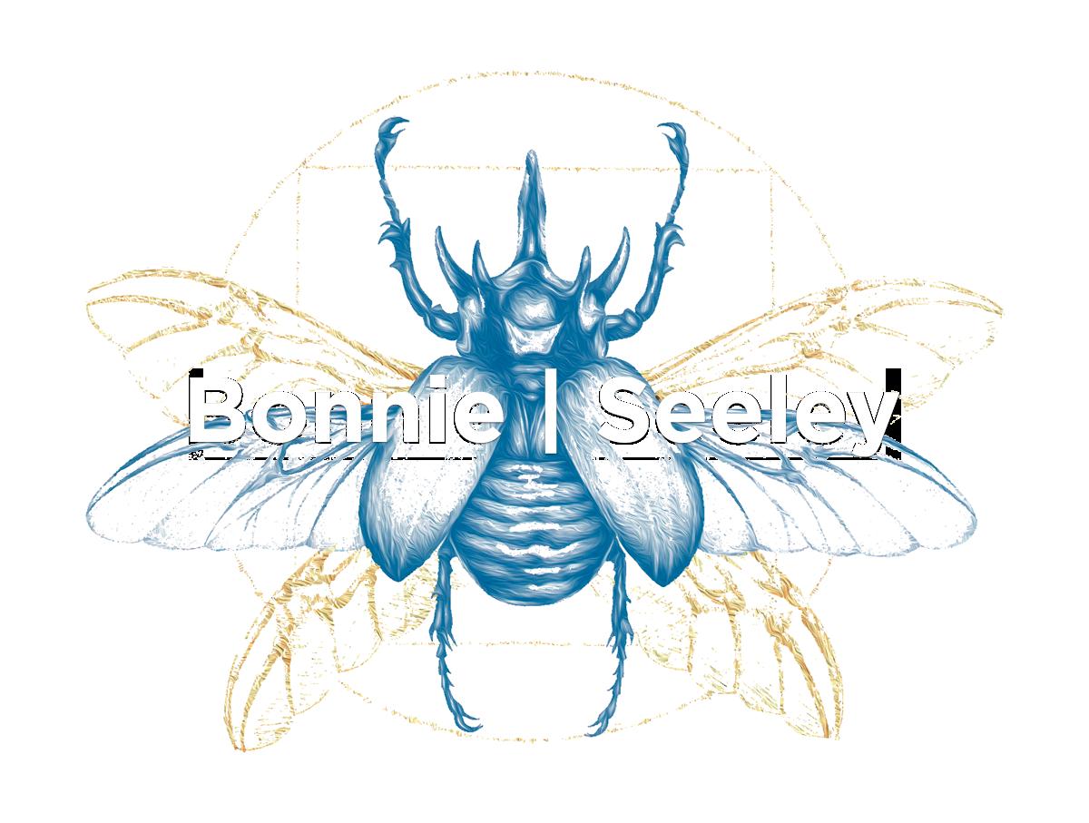 Bonnie Seeley - Illustrator & Tattoo Artist